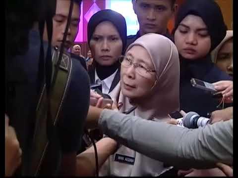 PH belum terima permohonan bekas pemimpin UMNO