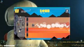Loud On Planet X, GamePlay, Steam Releases