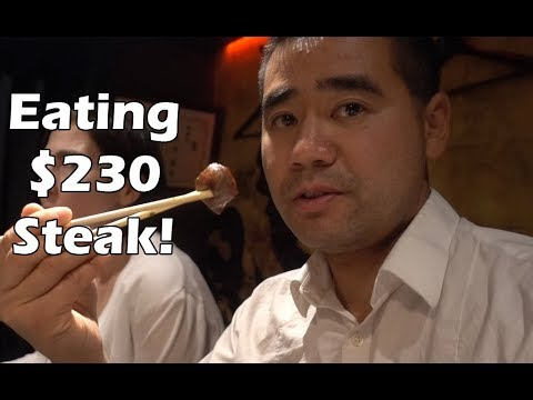Trying Kobe Beef and All you Can Eat A5 Wagyu in Japan Mp3