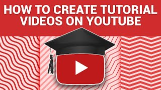 "How To Create ""HOW TO"" Videos on YouTube (Easy Way to Create Videos)"