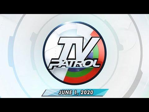 Replay: TV Patrol Livestream | June 1, 2020 Full Episode