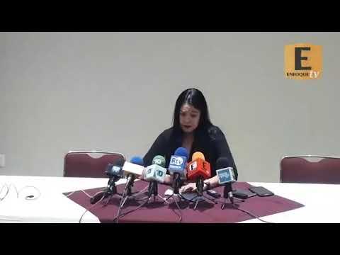"""La """"mafia del poder"""" dueña de Morena en Nayarit: Mayte Camarena Ex Secretaria Finanzas MORENA"""