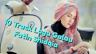 10 Track Lagu Galau Fatin Shidqia 2019,Bikin Baper ! Nostalgia Banget