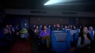 Mucinex D.M.: Movie Theater
