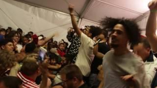 "Xxxtentacion & Ski Mask The Slump God - ""ILOVEITWHENTHEYRUN"" (Live Performance)"