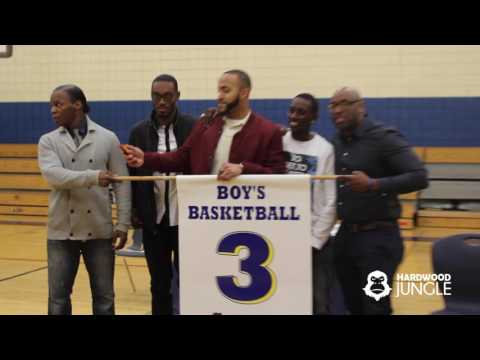 2017 New Mission High School Hall of Fame