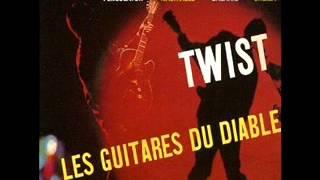 Les Guitares du Diable - Fich