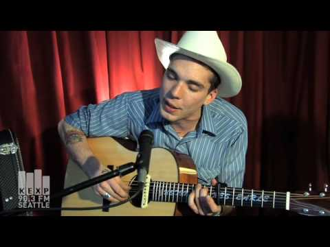 KEXP at SXSW: Justin Townes Earle interview & performance