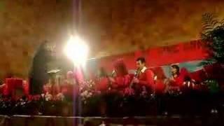 """Jingle Bell Rock...banda Città di """"Campo Calabro"""""""