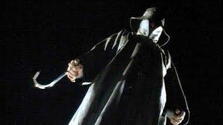 38.The Fisherman (Top horror movie killers villains antiheroes scene)