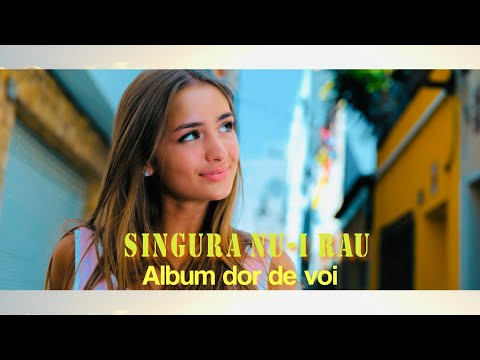 Смотреть клип Iuliana Beregoi - Singura Nu-I Rau