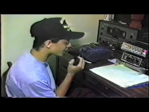 Base Grupo GIPV - Unid. 57 Rádio Operador Adriano