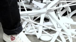 Ikea Garderob