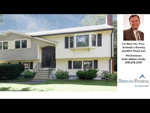 9 Kennedy Drive, Beverly, MA Presented by Phil Dennesen.