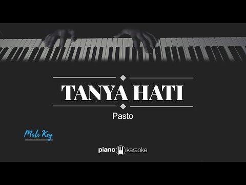 tanya-hati-(male-key)-pasto-(karaoke-piano)