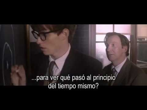 LA TEORÍA DEL TODO - TRAILER GLOBAL