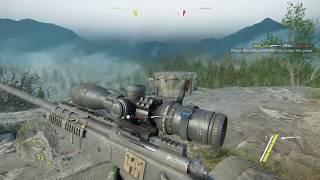Sniper Ghost Warrior 3: Multiplayer - Monastery Team Deathmatch