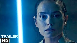 Star Wars: The Rise of Skywalker - Official Trailer Breakdown