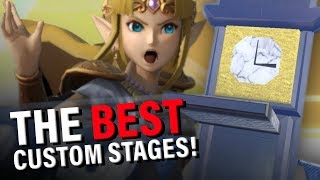 Stage Builder was NOT a Mistake