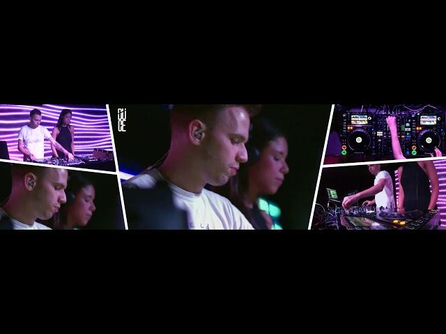 MULTICAM | DJ SET 'DUCE' (2019)