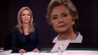 Trump wint verkiezingen: Uitzending RTL Nieuws (Deel 1)