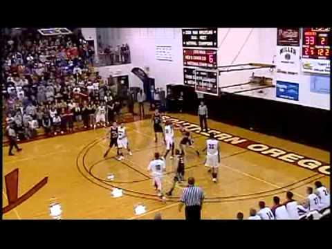 Men's Basketball vs. Oregon Tech Highlights - YouTube