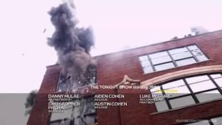 Промо Пожарные Чикаго (Chicago Fire) 4 сезон 22 серия