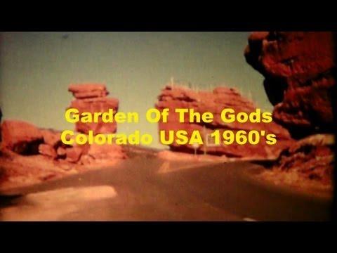 Garden of the Gods, Colorado Springs, Colorado, United States