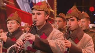 Love Russia! Красная армия всех сильней. Несокрушимая и легендарная. Krasnaya Armija Vseh Silnei.
