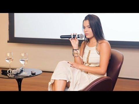 🔵🔥Entrevista: EMILLY detona MARCOS e diz que foi INSTRUÍDA por MAYLA a NÃO FALAR com ELE na FINAL