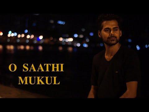 O Saathi   Shab   Arijit Singh, Mithoon   Mukul   Cover