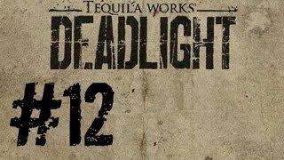 Deadlight - Walkthrough Part 12 - Hunters (2/3) - The Den (4/12)