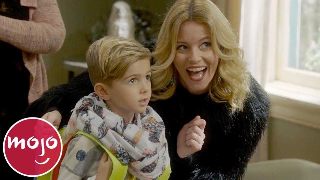 Download Top 10 Memorable Modern Family Guest Stars
