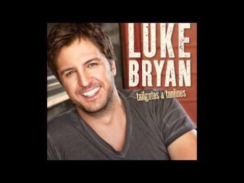 Luke Bryan - Drunk On You (Lyrics in Description)