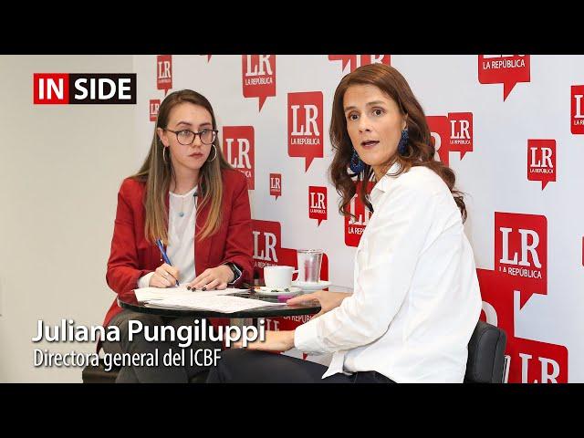 Juliana Pungiluppi