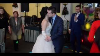 моя свадьба 14.01.2017)наш первый танец с любимым мужем:-*любите друг друга)всем счастья и добра