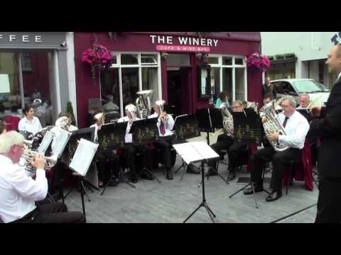 Blanchardstown Brass Band -