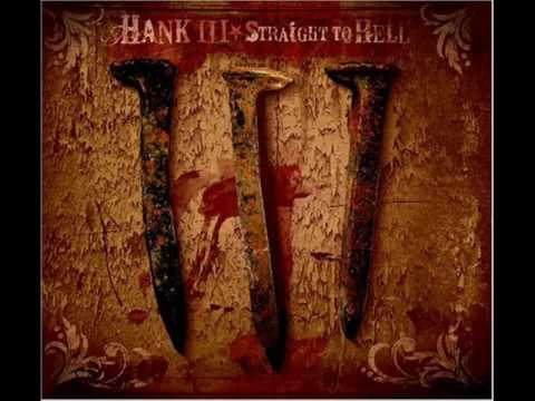 Hank iii -Crazed country rebel