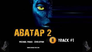 АВАТАР 2 фильм 🎬 музыка OST #1 - Michael Maas - Evolution Джеймс Кэмерон