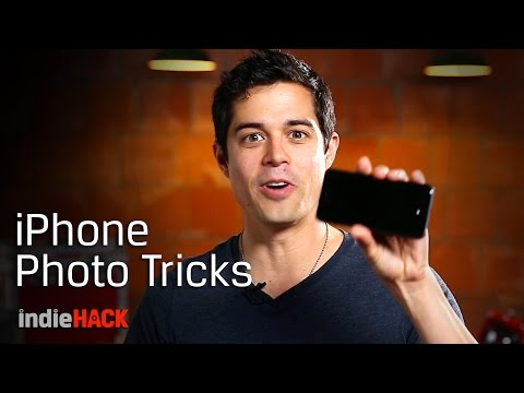 Smartphone Photography - 4 Tips to Create INTERESTING Photos - Kingston indieHACK EP. 1