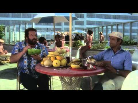 Bud spencer y terence hill   pares y nones  latino