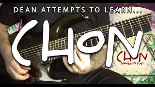 Dean Attempts to Learn Ep.19: CHON