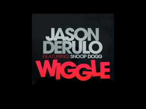 Jason Derulo ft  Snoop Dogg   Wiggle Official Instrumental