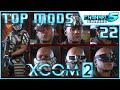 Stenchfury Modular Helmets By Stenchfury Top Mods 22 Xcom2 mp3