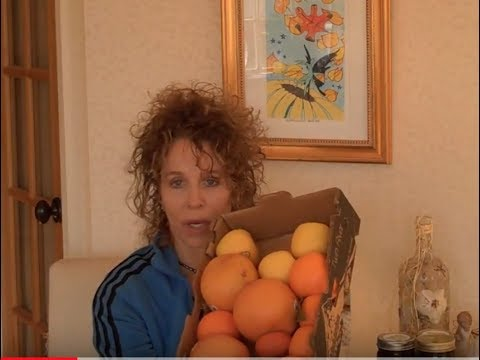 THE BEST FRUIT For YOU TO EAT RIGHT NOW!   Becoming More Fruitarian