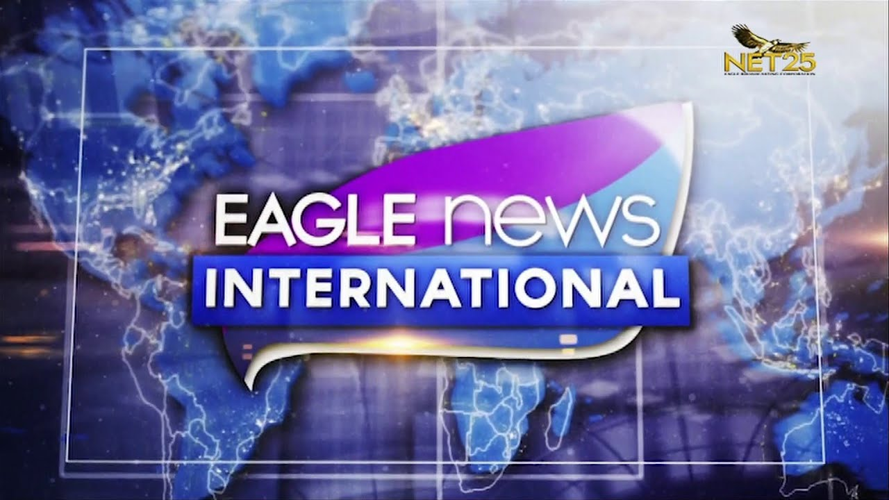 Download WATCH: Eagle News International - October 18, 2021