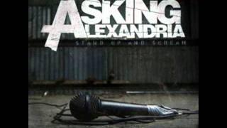 asking alexandria - nobody don't dance no more (instrumental)-no full