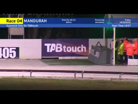 Download Mandurah-14102016-Race-4