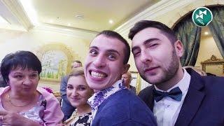 """""""Селфи с гостями"""" на свадьбе у Елены и Владимира !"""