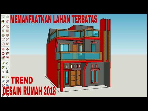 Gambar Desain Rumah Minimalis 6 X 9  masuk akal kah desain rumah minimalis ukuran 6x9 meter 3
